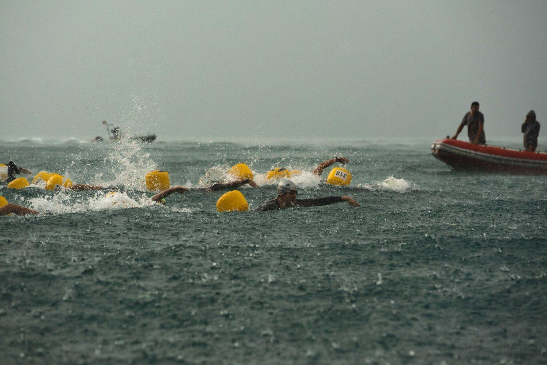 nuoto nuotatori lago sport filippo castaldini