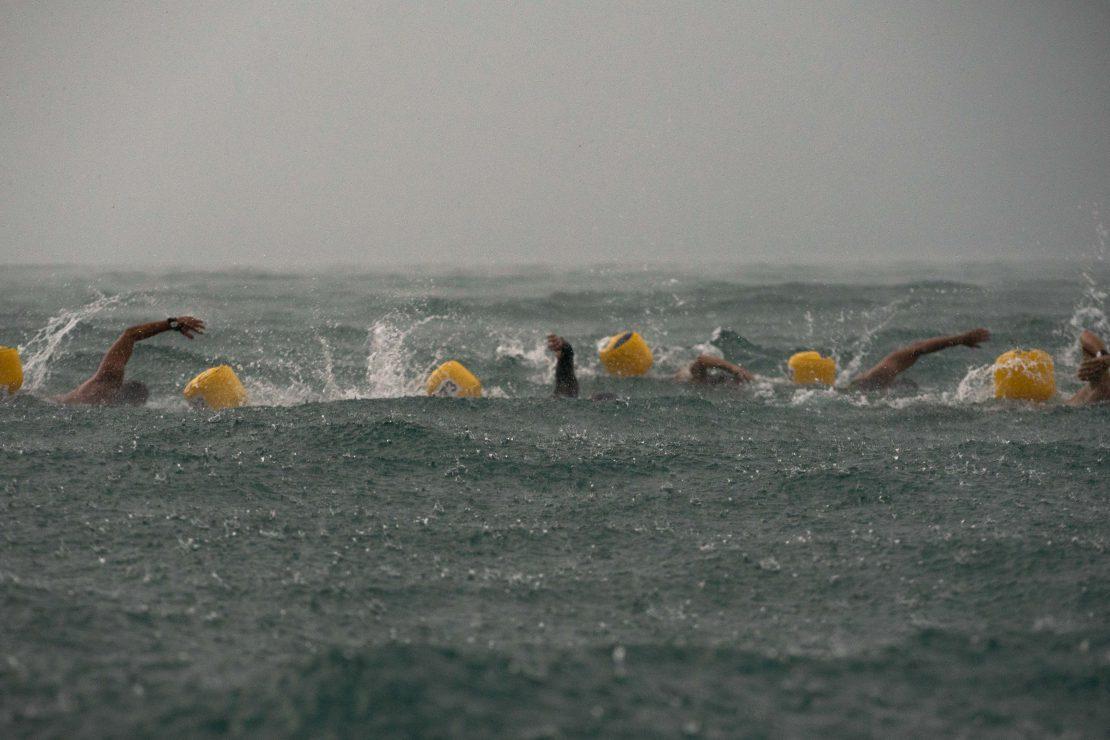 gara nuoto sportivo